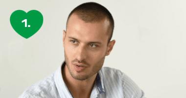 Michal Páleník: Čo učím svojich klientov ako prvé