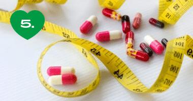 Príbeh lekárnika: Existuje zázračná tabletka na chudnutie?