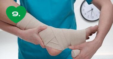 Príbeh ortopéda: Obezita ako komplikácia