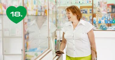 Príbeh lekárnika: pacienti s obezitou v lekárni