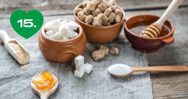 Obezita a cukor v rôznych podobách