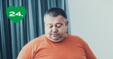 Príbeh sexuológa: Obézny pacient v mojej ambulancii