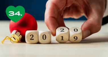 Novoročné predsavzatia – 4 najväčšie omyly a rady ako sa im vyhnúť