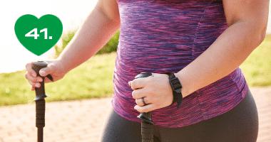 Obezita a pohybová aktivita