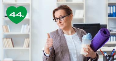 Obezita a pracovný život