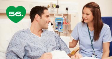 Pacient s diabetickou nohou
