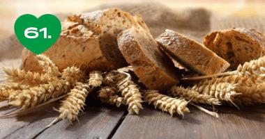 Priberá sa z chleba alebo nie?