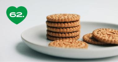 Sú DIA potraviny zdravé?